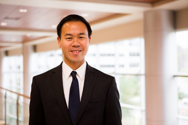 Dr. Christopher Wang