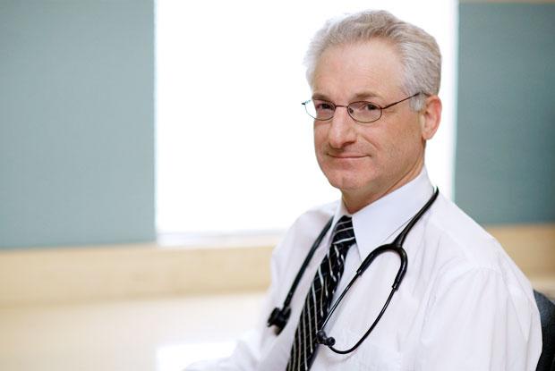 Dr. Brian Adler