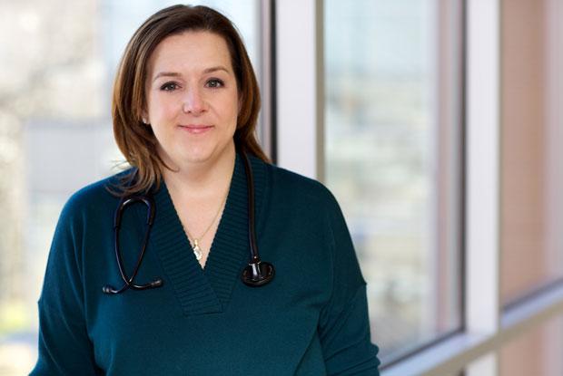 Dr. Cara Bondly