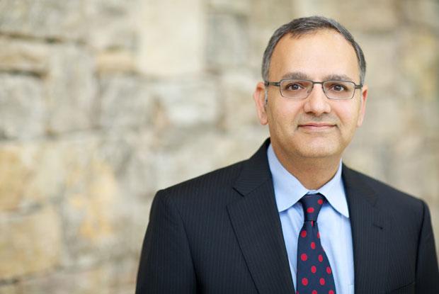 Dr. Shaily Lakhanpal