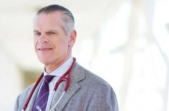 Dr. James Lasker