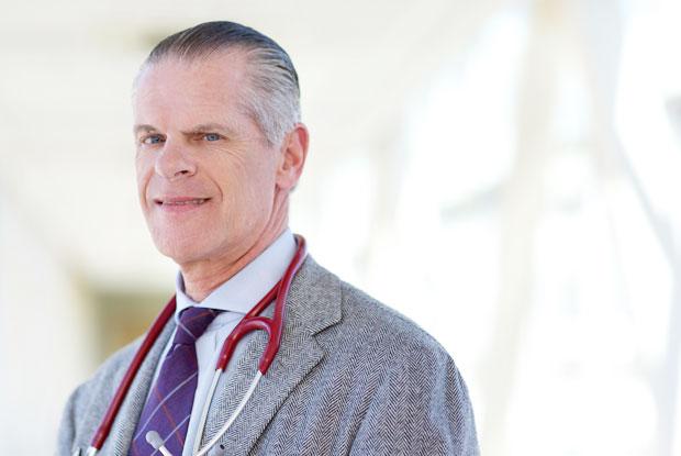 Dr  James Lasker - Alabama Oncology