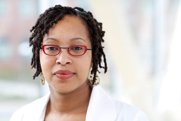 Dr. Katisha Vance