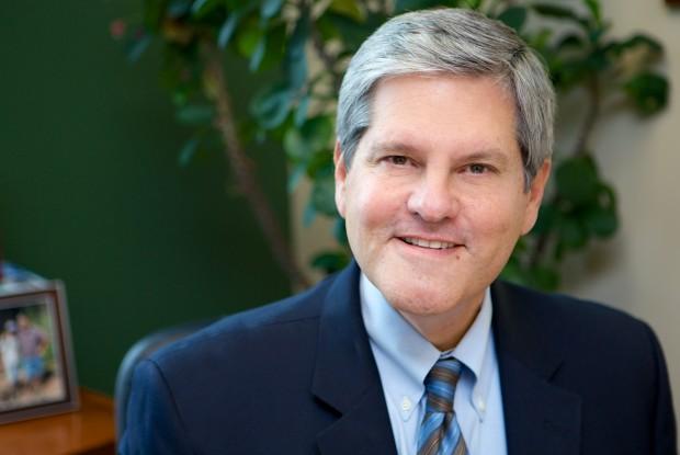 Dr. Kevin Windsor