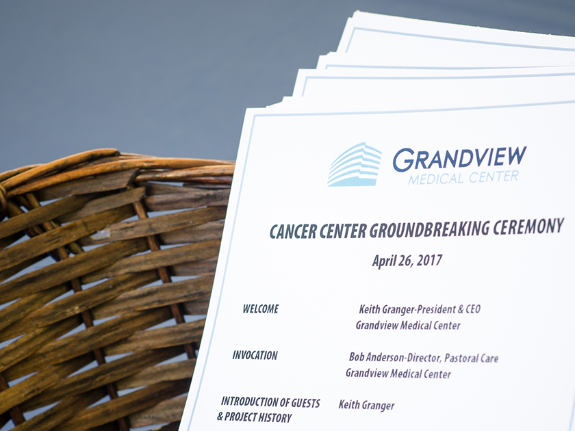 The New Grandview Cancer Center - Alabama Oncology